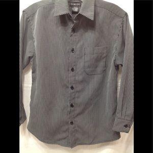 Boy's size 8/10 GEORGE button-down dress shirt